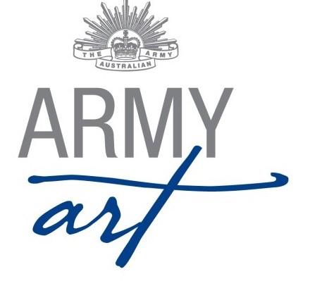 Army Art logo web