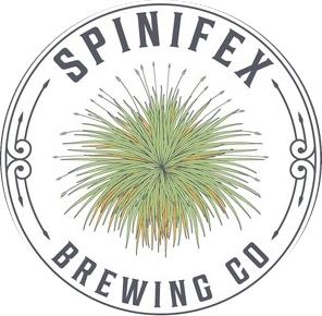 Spinefex logo round